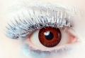 Можно ли носить контактные линзы в сильный мороз?