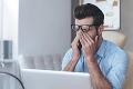 Влияние стресса на зрение