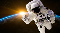 Пребывание в космосе может стать причиной близорукости
