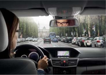 Технология DriveSafe Design