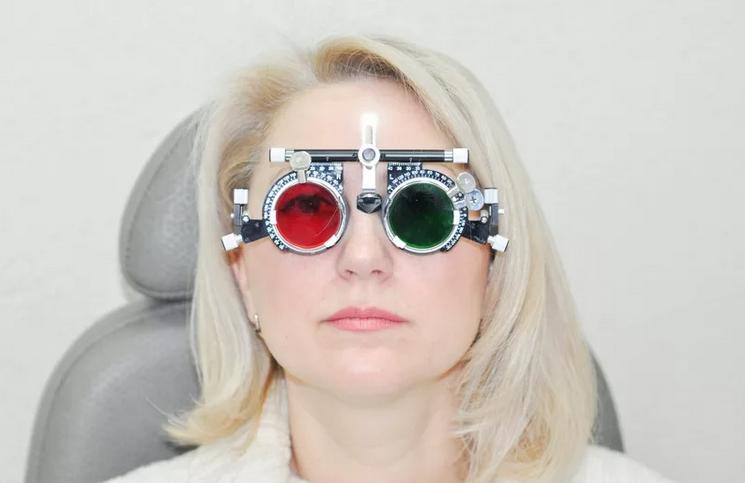 Как подобрать очки при астигматизме?