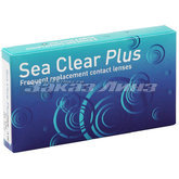 Sea Clear Plus 3 блистера