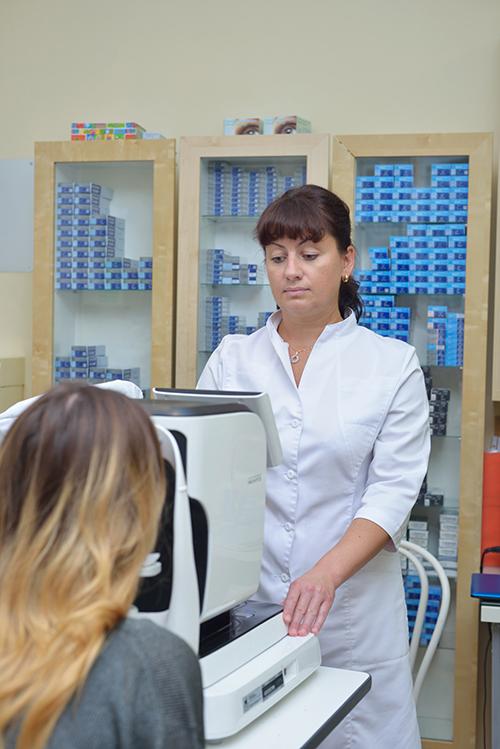 Одинцовский район перхушково поликлиника